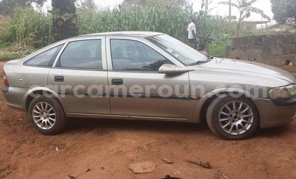 Acheter Occasions Voiture Opel Vectra Gris à Yaoundé au Central Cameroon