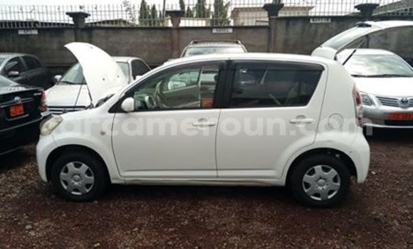 Acheter Occasions Voiture Toyota Paseo Blanc à Douala au Littoral Cameroon