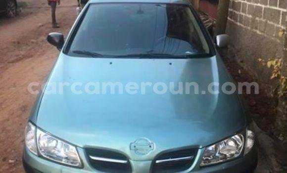 Acheter Occasions Voiture Nissan Almera Vert à Yaoundé au Central Cameroon