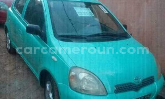 Acheter Occasions Voiture Toyota Yaris Autre à Yaoundé au Central Cameroon