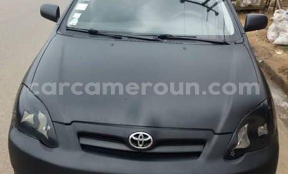 Acheter Occasions Voiture Toyota Corolla Noir à Douala au Littoral Cameroon