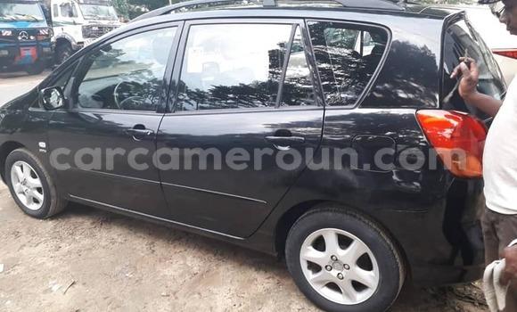 Acheter Occasions Voiture Toyota Corolla Noir à Yaoundé au Central Cameroon