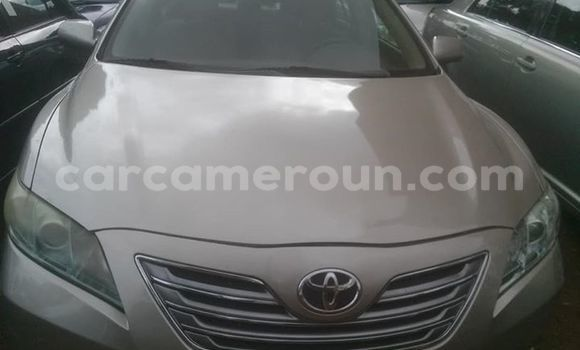 Acheter Occasions Voiture Toyota Camry Beige à Yaoundé, Central Cameroon