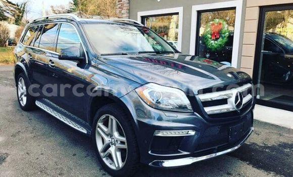 Acheter Occasions Voiture Mercedes Benz ML–Class Noir à Yaoundé au Central Cameroon