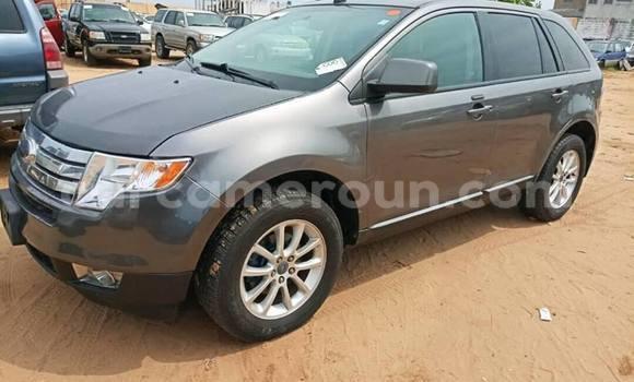 Acheter Occasions Voiture Ford Edge Autre à Yaoundé au Central Cameroon