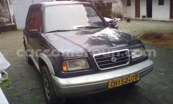 Acheter Occasions Voiture Suzuki Vitara Autre à Yaoundé au Central Cameroon