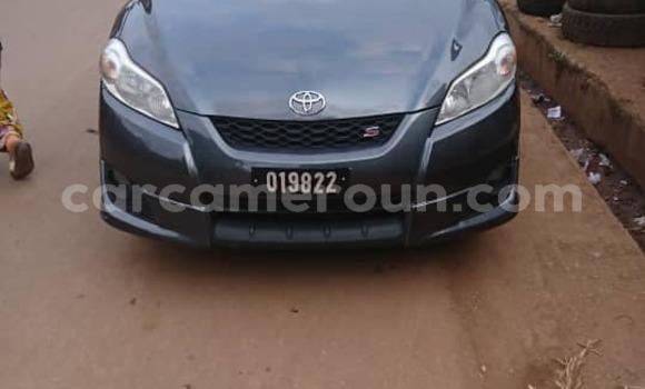 Acheter Occasions Voiture Toyota Matrix Autre à Yaoundé au Central Cameroon
