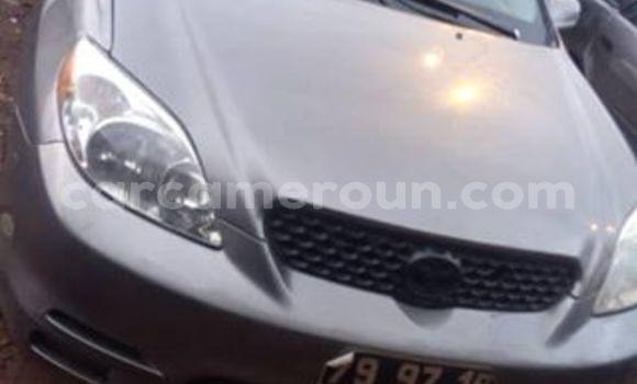 Acheter Occasions Voiture Toyota Matrix Autre à Yaoundé, Central Cameroon