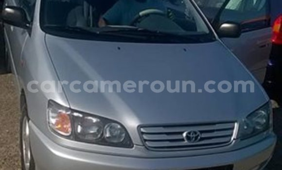 Acheter Occasions Voiture Toyota Picnic Gris à Douala, Littoral Cameroon