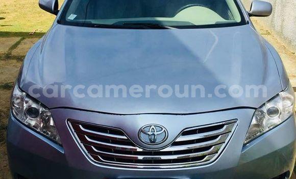 Acheter Occasion Voiture Toyota Camry Gris à Yaoundé, Central Cameroon