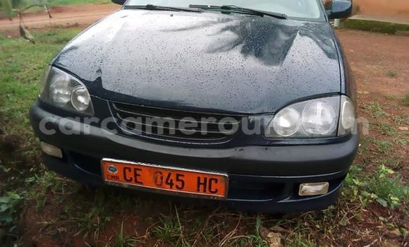Acheter Occasion Voiture Toyota Avensis Bleu à Yaoundé, Central Cameroon