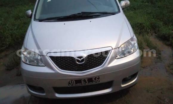 Acheter Occasions Voiture Mazda Demio Gris à Yaoundé, Central Cameroon