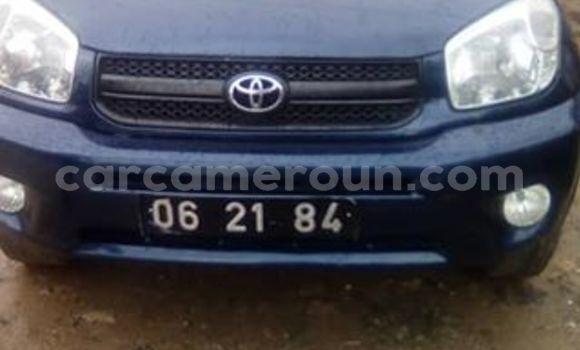 Acheter Occasion Voiture Toyota RAV4 Autre à Douala, Littoral Cameroon