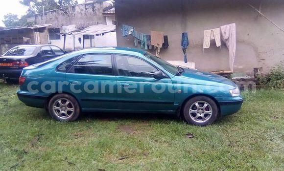Acheter Occasion Voiture Toyota Carina Autre à Édéa, Littoral Cameroon