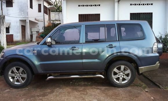 Acheter Occasions Voiture Mitsubishi Pajero Autre à Yaoundé, Central Cameroon