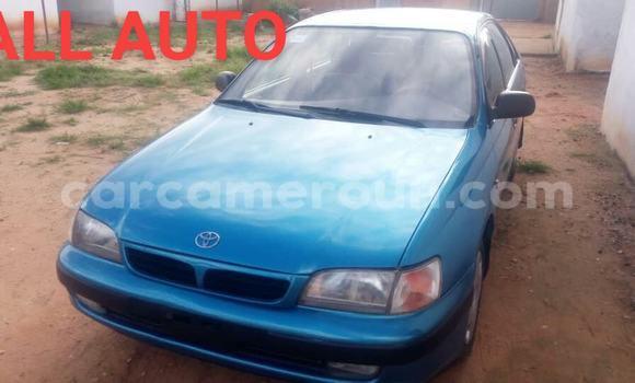 Acheter Occasions Voiture Toyota Carina Autre à Douala, Littoral Cameroon