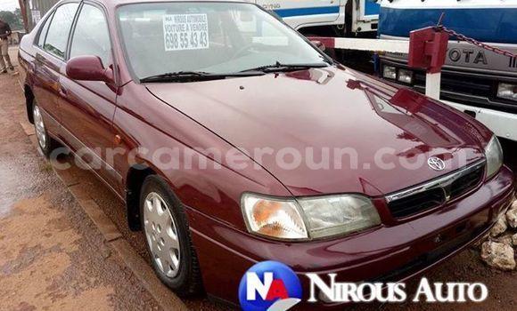 Acheter Occasion Voiture Toyota Carina Autre à Yaoundé, Central Cameroon