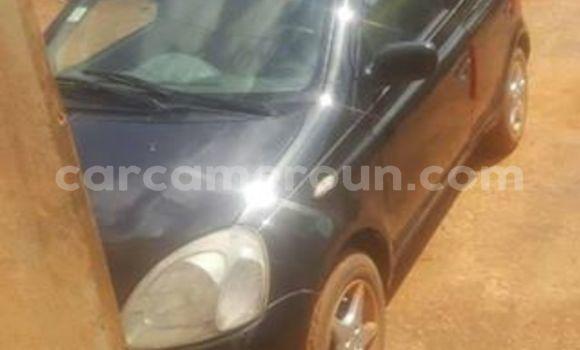 Acheter Occasion Voiture Toyota Yaris Autre à Yaoundé, Central Cameroon