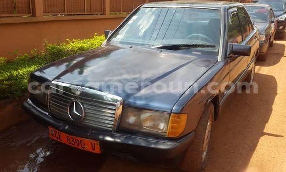 Acheter Occasion Voiture Mercedes Benz E–Class Autre à Yaoundé, Central Cameroon