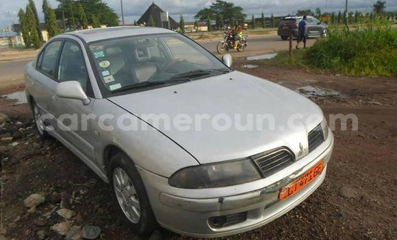 Acheter Occasion Voiture Mitsubishi Carisma Gris à Douala, Littoral Cameroon