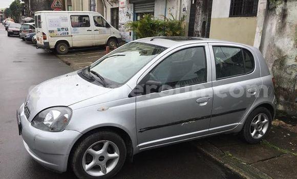 Acheter Importé Voiture Toyota Yaris Gris à Douala, Littoral Cameroon