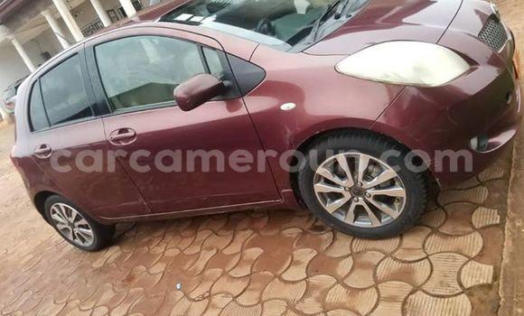 Acheter Importer Voiture Toyota Yaris Autre à Yaoundé, Central Cameroon