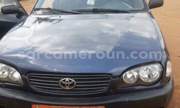 Acheter Importé Voiture Toyota Corolla Autre à Yaoundé, Central Cameroon