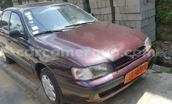 Acheter Importé Voiture Toyota Carina Autre à Douala, Littoral Cameroon