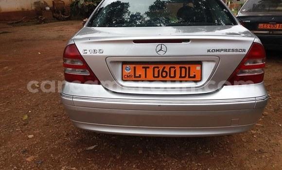 Acheter Importé Voiture Mercedes Benz C–Class Autre à Yaoundé, Central Cameroon