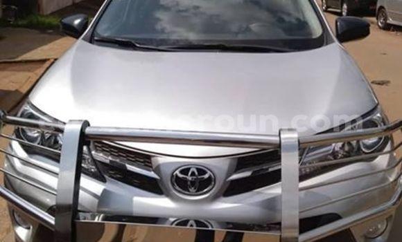 Acheter Importé Voiture Toyota RAV4 Gris à Yaoundé, Central Cameroon
