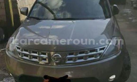 Acheter Importé Voiture Nissan Murano Autre à Yaoundé, Central Cameroon