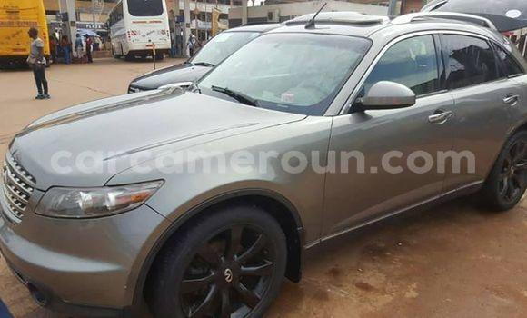Acheter Importé Voiture Infiniti FX–Series Autre à Yaoundé, Central Cameroon
