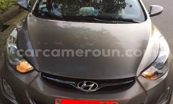 Acheter Occasion Voiture Hyundai Elantra Autre à Yaoundé, Central Cameroon