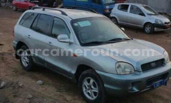 Acheter Occasion Voiture Hyundai Santa Fe Autre à Douala, Littoral Cameroon