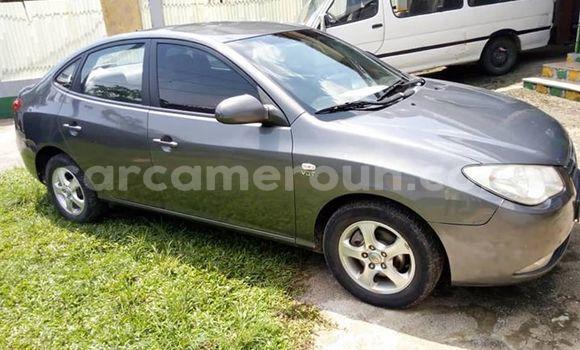 Acheter Occasion Voiture Hyundai Avante Autre à Douala, Littoral Cameroon