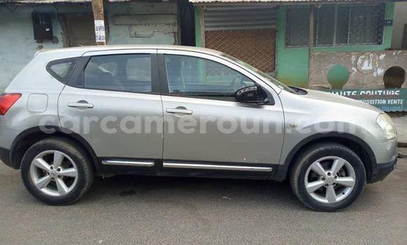 Acheter Occasion Voiture Nissan Qashqai Autre à Douala, Littoral Cameroon