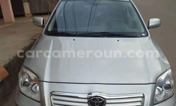 Acheter Occasion Voiture Toyota Avensis Gris à Yaoundé, Central Cameroon