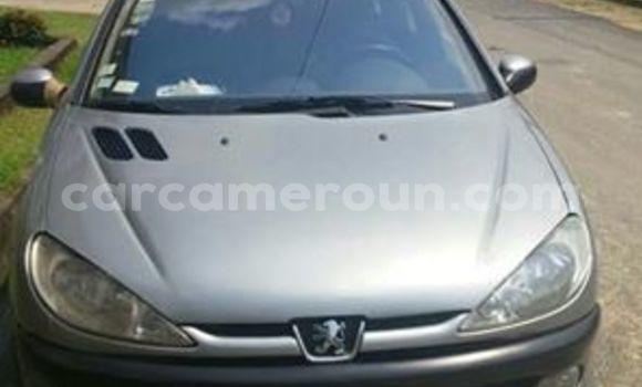 Acheter Occasion Voiture Peugeot 206 Autre à Yaoundé, Central Cameroon