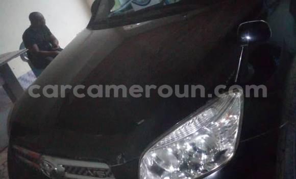 Acheter Occasion Voiture Toyota RAV 4 Noir à Douala, Littoral Cameroon