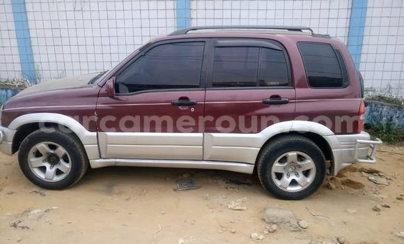 Acheter Occasion Voiture Suzuki Grand Vitara Autre à Yaoundé, Central Cameroon