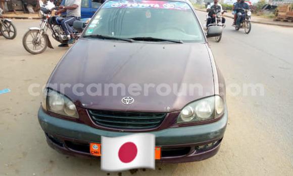 Acheter Occasion Voiture Toyota Avensis Autre à Yaoundé, Central Cameroon