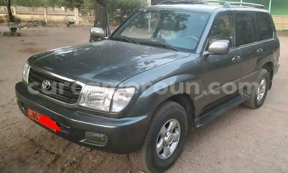 Acheter Occasion Voiture Toyota Land Cruiser Prado Autre à Douala, Littoral Cameroon