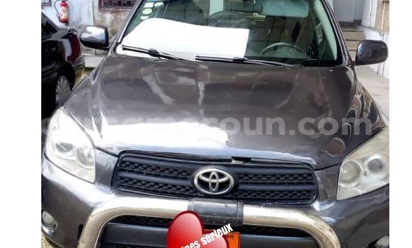 Acheter Occasion Voiture Toyota RAV 4 Autre à Yaoundé, Central Cameroon