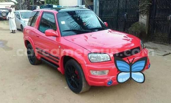 Acheter Occasion Voiture Toyota RAV 4 Autre à Douala, Littoral Cameroon