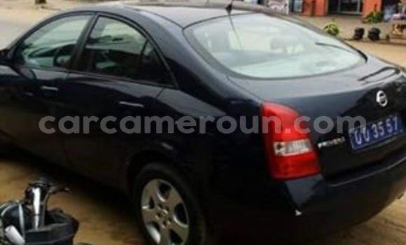 Acheter Occasion Voiture Nissan Primera Noir à Yaoundé, Central Cameroon