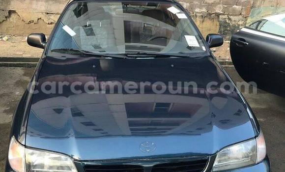 Acheter Occasion Voiture Toyota Carina Bleu à Douala, Littoral Cameroon