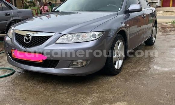 Acheter Occasion Voiture Mazda Mazda 6 Autre à Douala, Littoral Cameroon