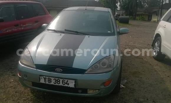 Acheter Occasion Voiture Ford Focus Autre à Douala, Littoral Cameroon