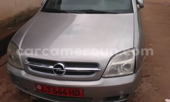 Acheter Occasion Voiture Opel Vectra Gris à Douala, Littoral Cameroon