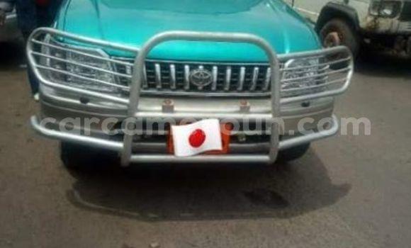 Acheter Occasion Voiture Toyota Land Cruiser Prado Autre à Yaoundé, Central Cameroon